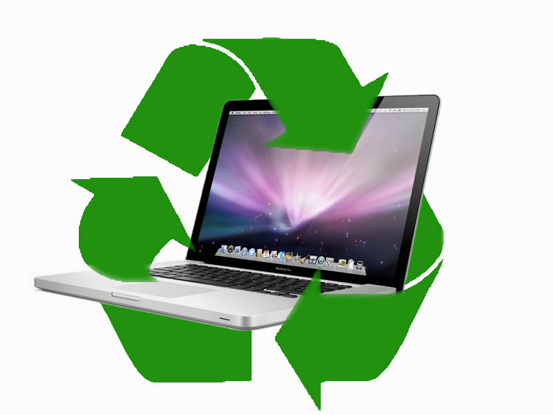 recycle-laptop