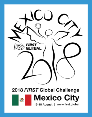 """FIRSTGlobal Challenge theme for 2018is """"Energy Impact"""""""